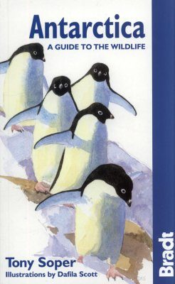 Bradt Wildlife Guide: Antarctica