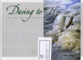 Daring to Fly