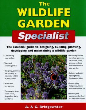 The Wildlife Garden Specialist