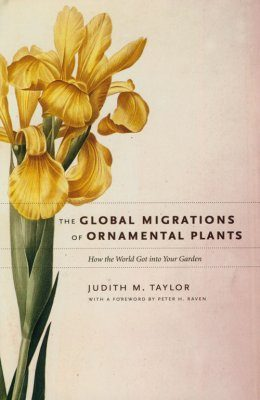 The Global Migrations of Ornamental Plants