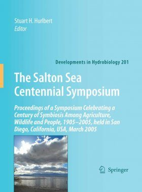The Salton Sea Centennial Symposium