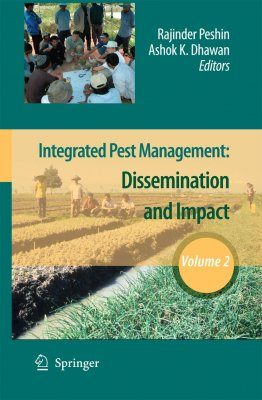 Integrated Pest Management, Volume 2: Dissemination and Impact