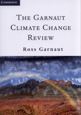 The Garnaut Climate Change Review