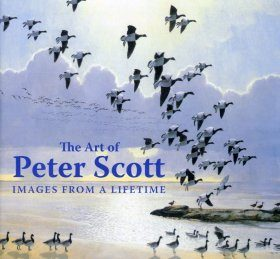 The Art of Peter Scott