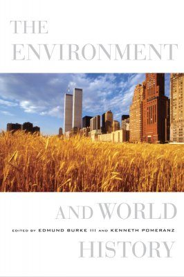 The Environment and World History