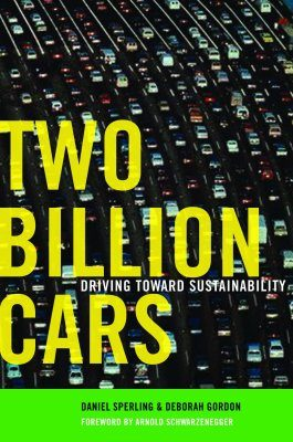 Two Billion Cars Driving Toward Sustainability