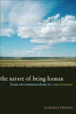 The Nature of Being Human