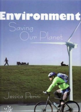 Environment: Saving Our Planet