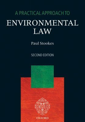 A Practical Approach to Environmental Law