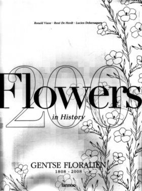 Flowers in History