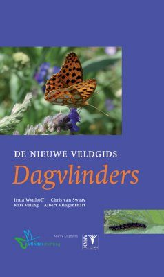 Nieuwe Veldgids Dagvlinders [New Field Guide to Diurnal Butterflies]