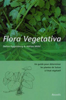 Flora Vegetativa [German]