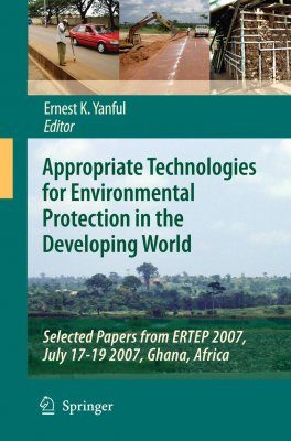 Appropriate Technologies for Environmental Protection in the Developing World