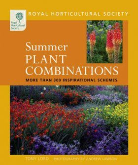 RHS Summer Plant Combinations