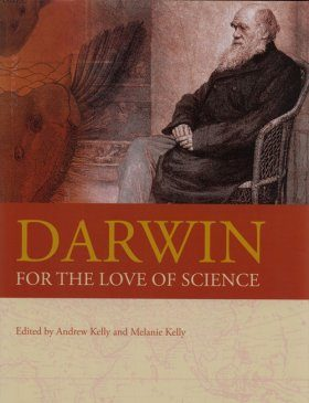 Darwin: For the Love of Science