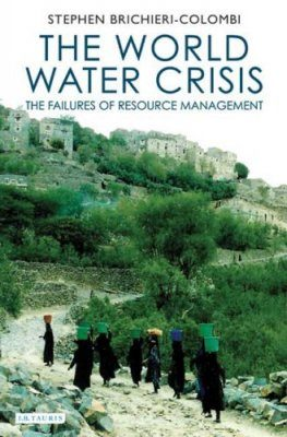 The World Water Crisis