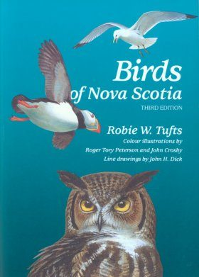 Birds of Nova Scotia