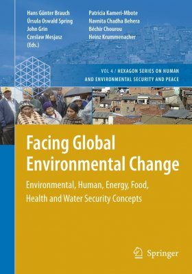 Facing Global Environmental Change