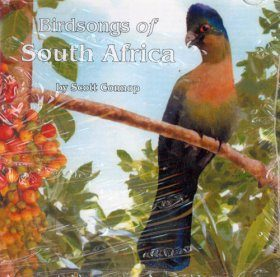 Birdsongs of South Africa