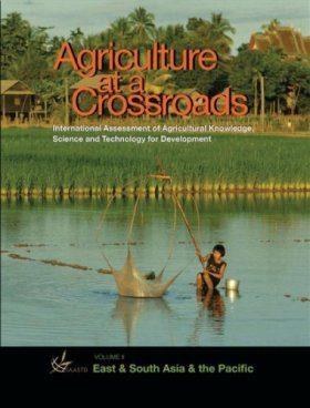 Agriculture at Crossroads, Volume 3: East and South Asia and the Pacific