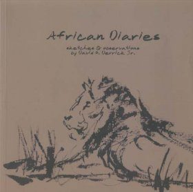 African Diaries