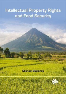 Intellectual Property Rights and Food Security