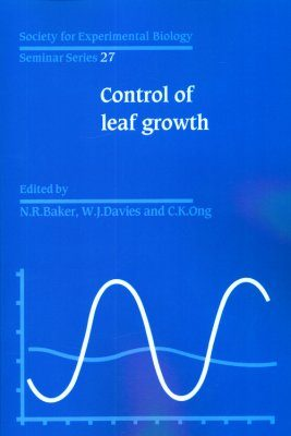 Control of Leaf Growth