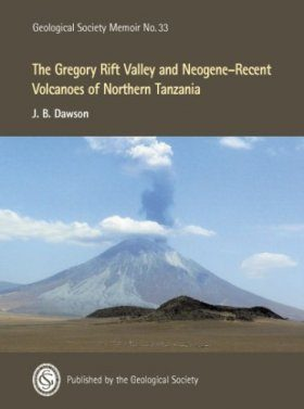 The Gregory Rift Valley and Neogene-recent Volcanoes of Northern Tanzania
