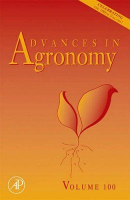 Advances in Agronomy, Volume 100
