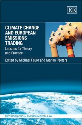 Climate Change and European Emissions Trading