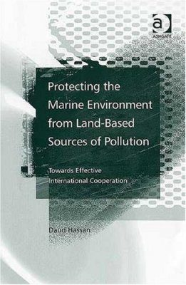 Protecting the Marine Environment from Land-Based Sources of Pollution