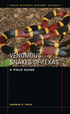 Venomous Snakes of Texas