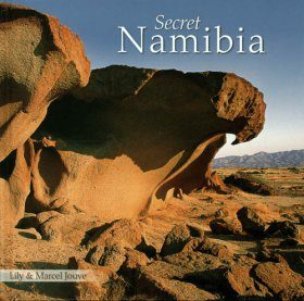 Secret Namibia
