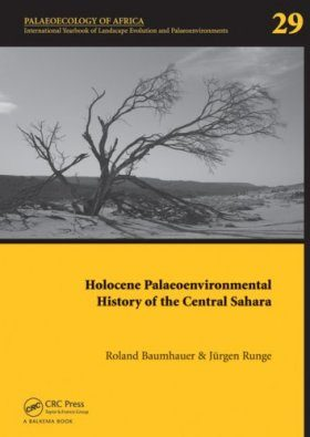 Holocene Palaeoenvironmental History of the Central Sahara
