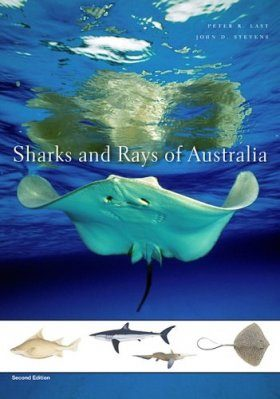 Sharks and Rays of Australia