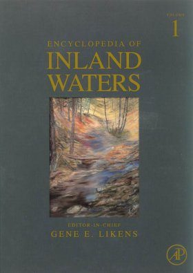 Encyclopedia of Inland Waters (3-Volume Set)