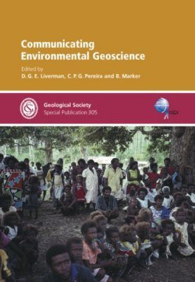 Communicating Environmental Geoscience