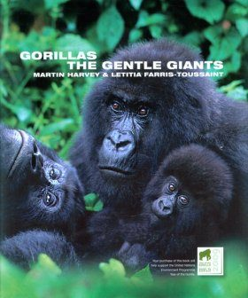 Gorillas: The Gentle Giants
