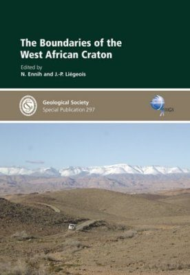 The Boundaries of the West African Craton
