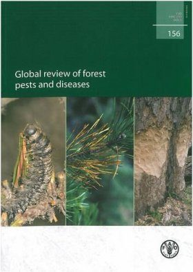 Global Review of Forests Pests and Diseases
