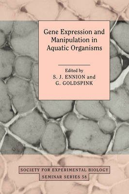 Gene Expression and Manipulations in Aquatic Organisms