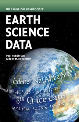 The Cambridge Handbook of Earth Science Data