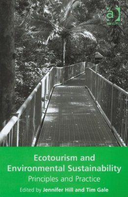 Ecotourism and Environmental Sustainability