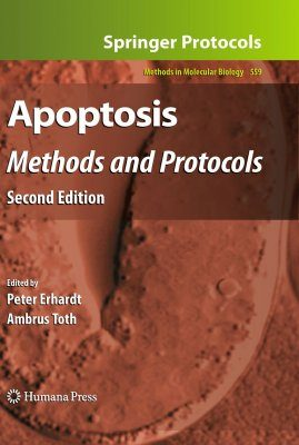 Apoptosis: Methods and Protocols