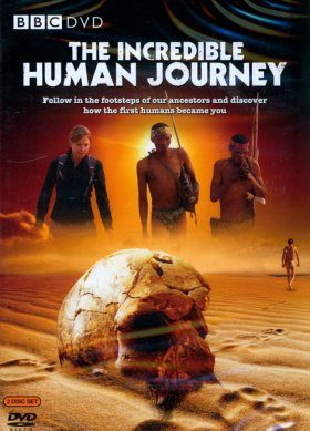 The Incredible Human Journey (Region 2)