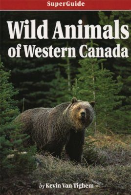 SuperGuide: Wild Animals of Western Canada