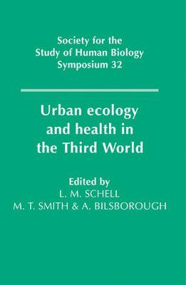 Urban Ecology and Health in the Third World