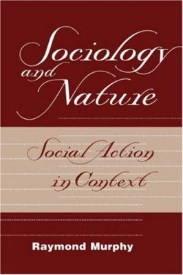 Sociology and Nature