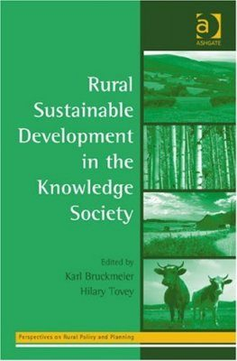 Rural Sustainable Development in the Knowledge Society