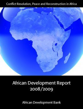 African Development Report 2008/9